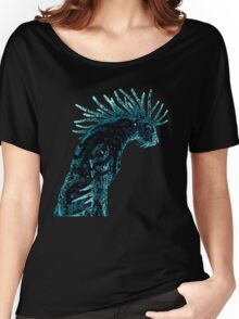 Deer god 2 Women's Relaxed Fit T-Shirt
