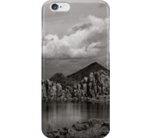 Glow in the Dells iPhone Case/Skin