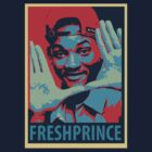 Fresh Prince - Political Poster [v1] by Dope Prints