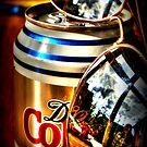 Designer Cola! by Kim Slater