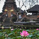 Lotus Temple by ferryvn