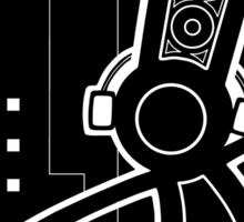 DJ BGooD Sticker