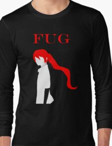 FUG Slayer Candidate Jyu Viole Grace Long Sleeve T-Shirt