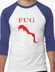 FUG Slayer Candidate Jyu Viole Grace Men's Baseball ¾ T-Shirt