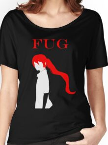 FUG Slayer Candidate Jyu Viole Grace Women's Relaxed Fit T-Shirt