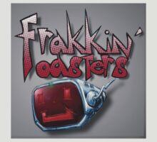 Frakkin' Toasters by ParadoxVEM