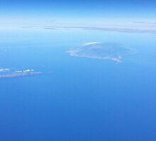 Canaries Islands by roggcar