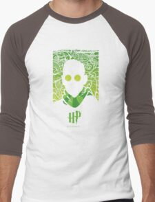 HP Men's Baseball ¾ T-Shirt