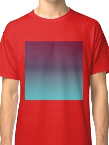RAINY DAY - Plain Color iPhone Case and Other Prints Classic T-Shirt