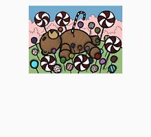 Teddy Bear and Bunny - Sugar Crash Unisex T-Shirt
