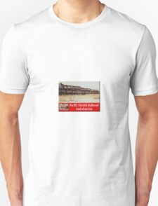 Pacific Electric Railroad Unisex T-Shirt