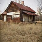 Abandoned House by Widcat
