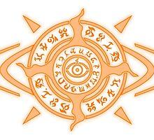 Omega Attack Seal logo by mususama