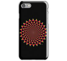 Tetrahedron Fractal 5G iPhone Case/Skin