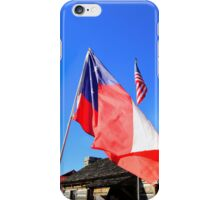 National Colors iPhone Case/Skin