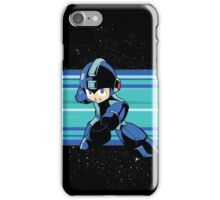 Megaman the Hero of 200x and 20xx iPhone Case/Skin