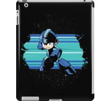 Megaman the Hero of 200x and 20xx iPad Case/Skin