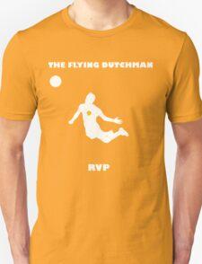 Robin Van Persie!! The Flying Dutchman! T-Shirt