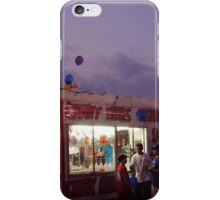 Twilight at the Fair iPhone Case/Skin