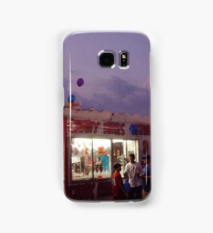 Twilight at the Fair Samsung Galaxy Case/Skin