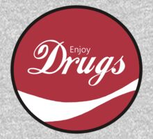 Enjoy Drugs by HighDesign