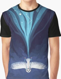 Night Owl 2 Graphic T-Shirt