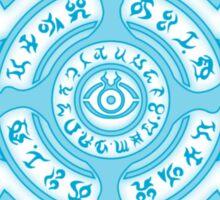 Omega Attack Seal Spectre logo Sticker