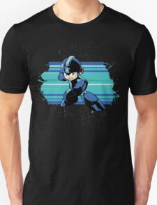 Megaman the Hero of 200x and 20xx T-Shirt
