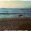 Vintage surf by geophotographic