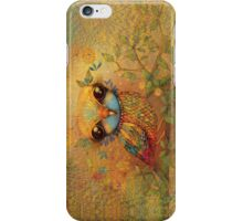The Love Bird iPhone Case/Skin