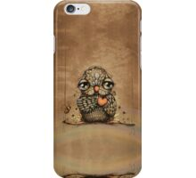 You're on my Heart iPhone Case/Skin
