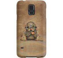 You're on my Heart Samsung Galaxy Case/Skin