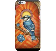 Blue Bird Iphone case iPhone Case/Skin