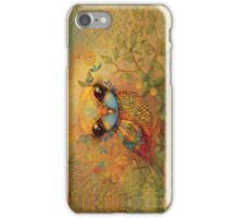 the love bird iPhone and iPod Case iPhone Case/Skin