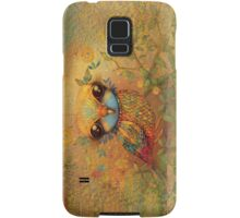 the love bird iPhone and iPod Case Samsung Galaxy Case/Skin