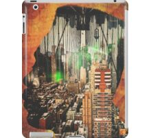 Urban Thought iPad Case/Skin