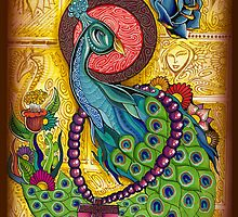 Rosary by Psycheart