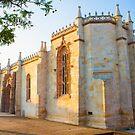 Convento de Jesus. Setúbal. Portugal by terezadelpilar~ art & architecture