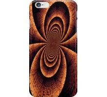 Askew iPhone Case/Skin