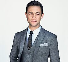 Joseph Gordon-Levitt by catsang