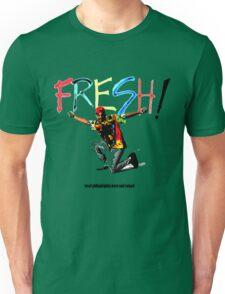 West Philadelphia Born and Raised T-Shirt