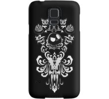 Haunted Jack Tower  Samsung Galaxy Case/Skin