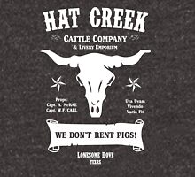 Hat Creek Cattle Company - Lonesome Dove T-Shirt