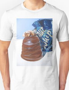 Whip in a Whirl T-shirt design T-Shirt