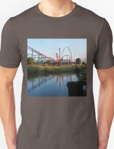 Roller Coaster Unisex T-Shirt