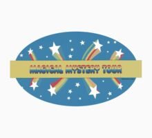 Magical Mystery Tour T-Shirt