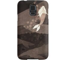 Deep Water Dreams Samsung Galaxy Case/Skin