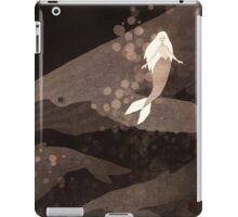 Deep Water Dreams iPad Case/Skin