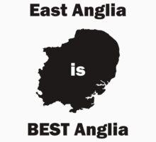 East Anglia is BEST Anglia Kids Clothes