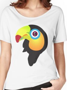 Tucan baby Women's Relaxed Fit T-Shirt